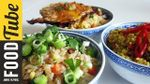 Perfect special fried rice: The Dumpling Sisters
