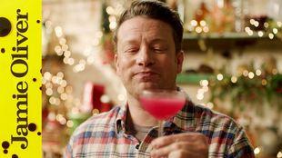 Jamie's Christmas Cocktail: Jamie Oliver