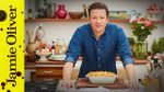 Super easy fish pie: Jamie Oliver