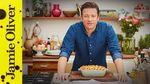 Super easy fish pie: Jamie Oliver