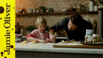 How to make pasta: Jamie & Buddy Oliver