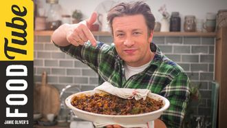 Fail-safe stuffing with pork & sage: Jamie Oliver