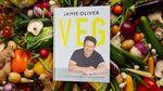 Jamie's new book Veg: Jamie Oliver
