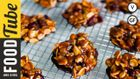 Easy chocolate florentines: Sharon Hearne-Smith