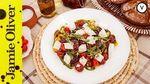 How to make greek salad: Akis Petretzikis