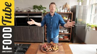 5 things to do with pork: Jamie Oliver