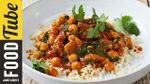 Jamie's lamb and chickpea curry: Kitchen Daddy