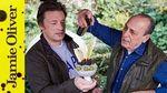 Black olive tapenade: Jamie Oliver & Gennaro Contaldo