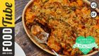 Vegan shepherd's pie: Tim Shieff