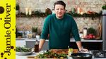 Bubble & squeak: Jamie Oliver
