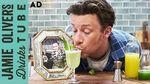Venceremos rum cocktail: Jamie Oliver