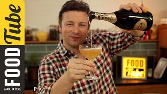 The old Cuban: Jamie Oliver