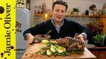 Assam duck: Jamie Oliver