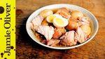 Vietnamese Thit kho trung (Pork & Golden Eggs): Thuy Pham-Kelly
