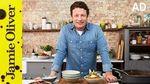 Chilli non carne soup: Jamie Oliver