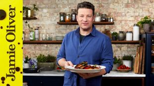 Perfect pork chops: Jamie Oliver