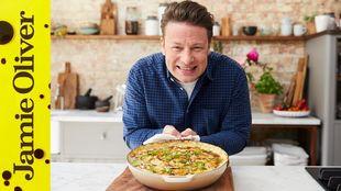 Potato Al Forno: Jamie Oliver