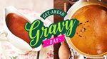Meat & vegan gravy: Jamie Oliver