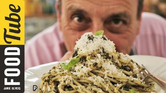 How to cook perfect pasta: Gennaro Contaldo