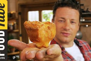 Ultimate Yorkshire puddings