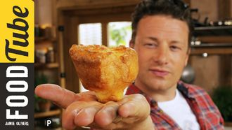 How to make Yorkshire puddings: Jamie Oliver