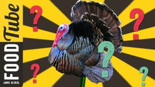 Why Do We Eatu2026u2026Turkey at Christmas?