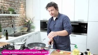 Stir-frying tips: Jamie Oliver