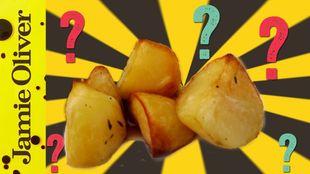 Why Do We Eatu2026u2026Roast Potatoes at Christmas?