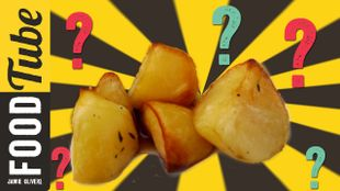 Why Do We Eatu2026u2026Roast Potatoes at Christmas?