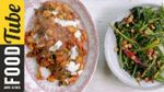 Quick sausage gnocchi with warm winter salad: Jamie Oliver