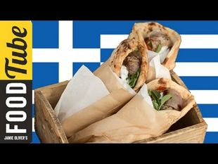 Greek Souvlaki Kebabs