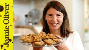 Jools' simple cookies