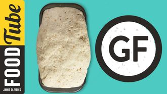 How to replace gluten in baking: Nicole Knegt