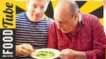 Homemade tortellini: Gennaro Contaldo & Jamie Oliver