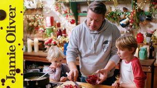 Hodgepodge Pie: Jamie Oliver