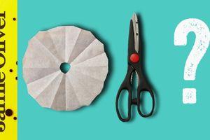 How to make a cartouche