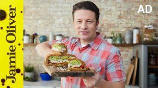 Epic Grilled Chicken & Avocado Sandwich