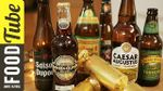 Top 6 beers for Christmas: The Craft Boys