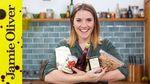 How to stock your store cupboard: Katie Pix