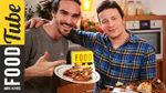 Piri piri chicken: Jamie Oliver & Fun For Louis