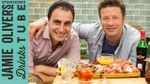 Martini & tonic, negroni and bronx – 3 Vermouth cocktails: Jamie Oliver & Giuseppe Gallo