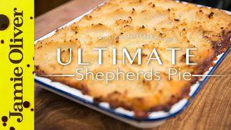 The ultimate shepherd's pie: Gizzi Erskine