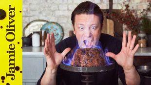 How to Make Christmas Pudding