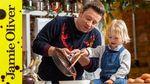 Christmas tiramisu: Jamie Oliver