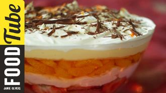 Classic trifle recipe: Eat It