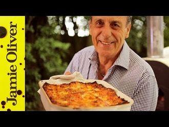 Gennaro's family lasagne: Gennaro Contaldo