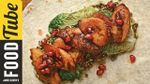 The ultimate veggie burrito: Shay Ola