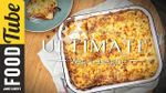 The ultimate vegetable lasagne: The Happy Pear